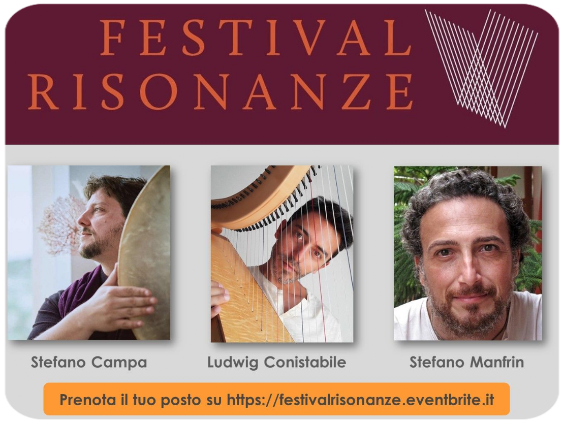 Feastival Risonanze